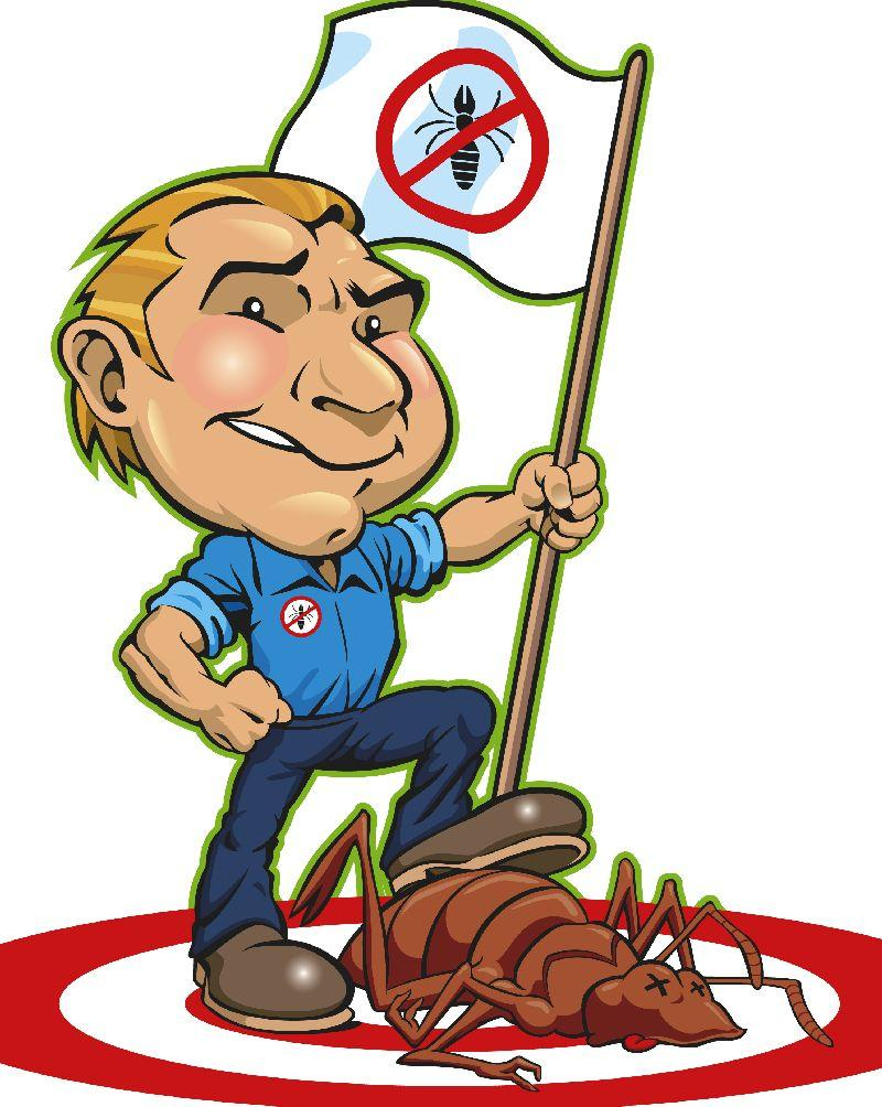 how to get rid of bed bugs   control the spread bed bug Go to Bed Cartoon Get Up Clip Art