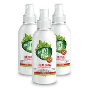 Bed bug killer spray